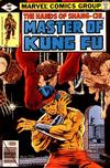 Cover for Master of Kung Fu (Marvel, 1974 series) #80