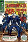 Cover for The Mighty Marvel Western (Marvel, 1968 series) #1
