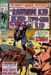 Cover for The Mighty Marvel Western (Marvel, 1968 series) #6