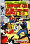 Cover for The Mighty Marvel Western (Marvel, 1968 series) #7