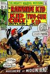 Cover for The Mighty Marvel Western (Marvel, 1968 series) #15