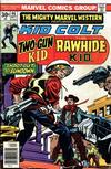 Cover for The Mighty Marvel Western (Marvel, 1968 series) #46