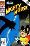 Cover for Mighty Mouse (Marvel, 1990 series) #1