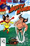 Cover for Mighty Mouse (Marvel, 1990 series) #3