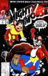 Cover for Mighty Mouse (Marvel, 1990 series) #8