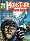 Cover for Monsters Unleashed (Marvel, 1973 series) #4