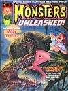 Cover for Monsters Unleashed (Marvel, 1973 series) #5