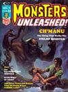 Cover for Monsters Unleashed (Marvel, 1973 series) #7