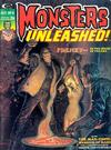 Cover for Monsters Unleashed (Marvel, 1973 series) #8