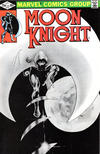 Cover for Moon Knight (Marvel, 1980 series) #15