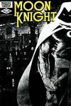 Cover for Moon Knight (Marvel, 1980 series) #23