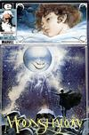 Cover for Moonshadow (Marvel, 1985 series) #1