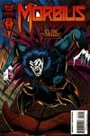 Cover for Morbius: The Living Vampire (Marvel, 1992 series) #19