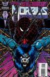 Cover for Morbius: The Living Vampire (Marvel, 1992 series) #22