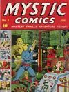 Cover for Mystic Comics (Marvel, 1940 series) #3