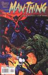 Cover for Man-Thing (Marvel, 1997 series) #4
