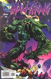 Cover for Man-Thing (Marvel, 1997 series) #6