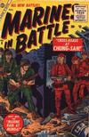 Cover for Marines in Battle (Marvel, 1954 series) #8