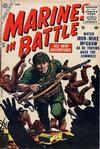 Cover for Marines in Battle (Marvel, 1954 series) #11