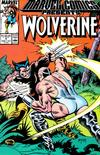 Cover for Marvel Comics Presents (Marvel, 1988 series) #4 [Direct]