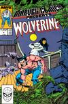 Cover for Marvel Comics Presents (Marvel, 1988 series) #6 [Direct]