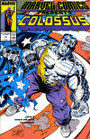 Cover for Marvel Comics Presents (Marvel, 1988 series) #11 [Direct]