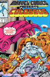 Cover for Marvel Comics Presents (Marvel, 1988 series) #14 [Direct]