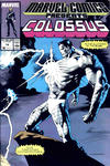 Cover for Marvel Comics Presents (Marvel, 1988 series) #16 [Direct]