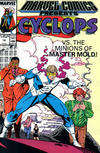 Cover for Marvel Comics Presents (Marvel, 1988 series) #19 [Direct Edition]