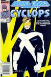 Cover for Marvel Comics Presents (Marvel, 1988 series) #21 [Newsstand]