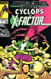Cover for Marvel Comics Presents (Marvel, 1988 series) #23 [Direct]