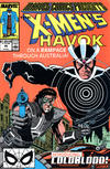 Cover for Marvel Comics Presents (Marvel, 1988 series) #26 [Direct]