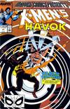 Cover for Marvel Comics Presents (Marvel, 1988 series) #27 [Direct]