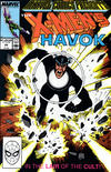 Cover for Marvel Comics Presents (Marvel, 1988 series) #28 [Direct]