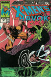 Cover for Marvel Comics Presents (Marvel, 1988 series) #29 [Direct]
