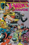 Cover for Marvel Comics Presents (Marvel, 1988 series) #31 [Direct]