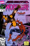 Cover Thumbnail for Marvel Comics Presents (1988 series) #48 [Direct]