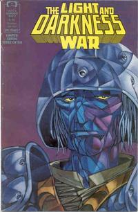 Cover Thumbnail for The Light and Darkness War (Marvel, 1988 series) #3