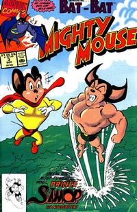 Cover Thumbnail for Mighty Mouse (Marvel, 1990 series) #3