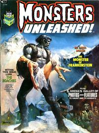 Cover Thumbnail for Monsters Unleashed (Marvel, 1973 series) #2