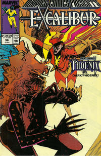 Cover Thumbnail for Marvel Comics Presents (Marvel, 1988 series) #36