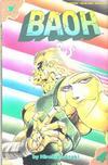 Cover for Baoh (Viz, 1989 series) #4