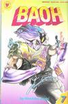 Cover for Baoh (Viz, 1989 series) #7