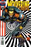Cover for Wolverine (Marvel, 2003 series) #33 [Direct Edition]