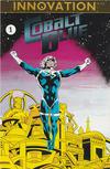 Cover for Cobalt Blue (Innovation, 1989 series) #1