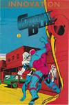 Cover for Cobalt Blue (Innovation, 1989 series) #2