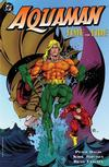 Cover for Aquaman: Time and Tide (DC, 1996 series)