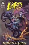 Cover for The Lobo Gallery: Portraits of a Bastich (DC, 1995 series) #1