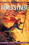Cover for World's Finest (DC, 1992 series)