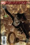 Cover for Runaways (Marvel, 2005 series) #10